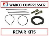 ADV0045 WABCO COMPRESSOR SEAL KIT DISCOVERY 2 & RANGE ROVER L322 2002-2005